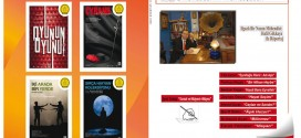 Halkın Dergisi Halk Edebiyatı Dergisi'nin 11.Sayısı Çıktı