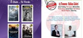 Halk Edebiyatı Dergisi'nin 14. sayısı çıktı!..