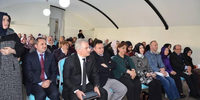 """""""Halk Edebiyatı Dergisi"""" Söyleşisi Gerçekleşti"""