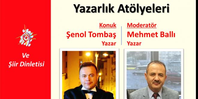 Halk Edebiyatı Dergisi Söyleşileri Devam Ediyor !..