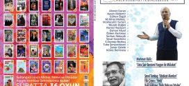 Halk Edebiyatı Dergisi'nin 28. Sayısı Çıktı!..