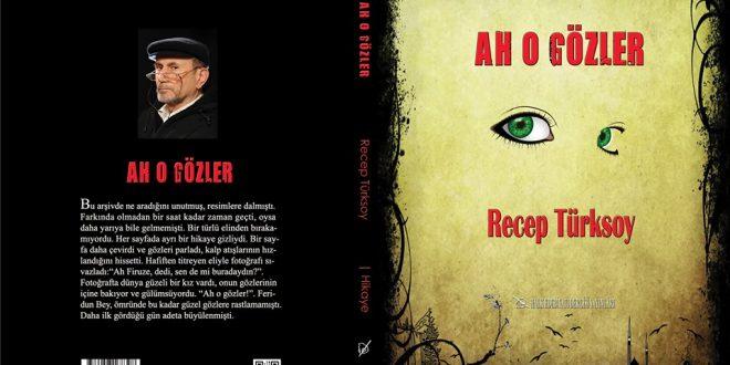 """""""Ah O Gözler"""" Halk Edebiyatı Dergisi Yayınları'ndan Çıktı"""
