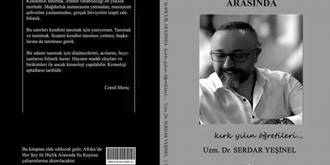 """""""Her Şey ile Hiçlik Arasında Kırk Yılın Öğretileri"""" kitabı,(çok yakında) Halk Edebiyatı Dergisi Yayınları'ndan Çıkıyor."""