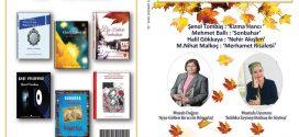 Halk Edebiyatı Dergisinin 32. Sayısı Çıktı!..
